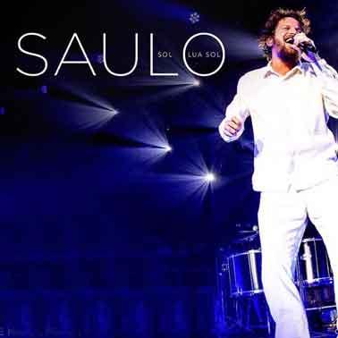 SAULO EM RECIFE