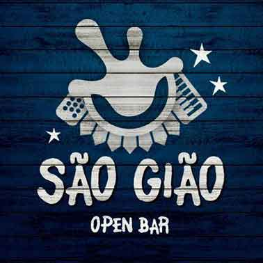 SÃO GIÃO EM RECIFE