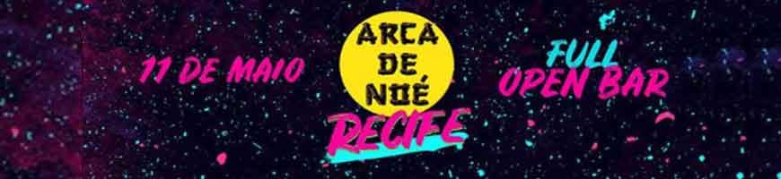 ARCA DE NOÉ EM RECIFE