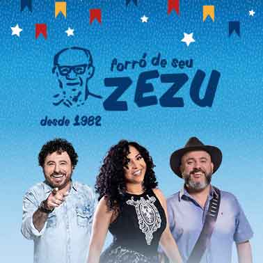 FORRÓ DO SEU ZEZU