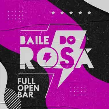 BAILE DO ROSA
