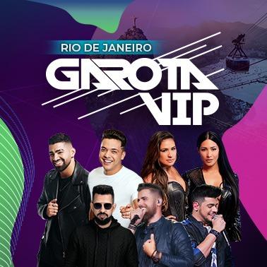 GAROTA VIP RIO DE JANEIRO