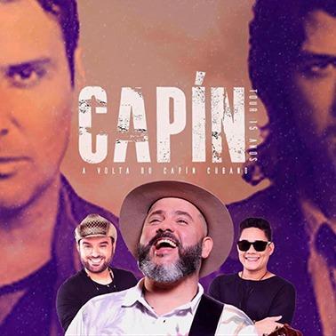 CAPIM CUBANO JARDINS