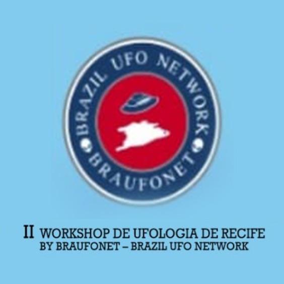 II WORKSHOP DE UFOLOGIA DE RECIFE