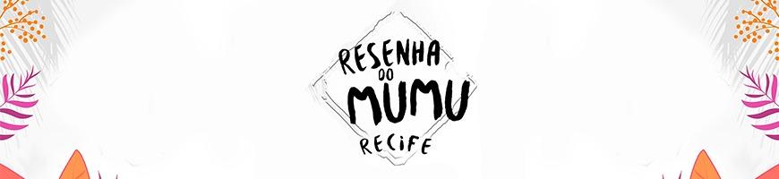 RESENHA DO MUMU