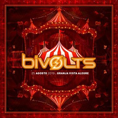 BIVOLTS CIRCUS