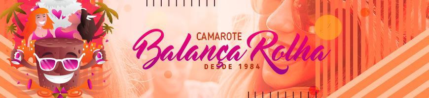 CAMAROTE BALANÇA ROLHA NO GALO DA MADRUGADA