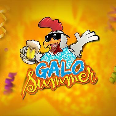 CAMAROTE GALO SUMMER