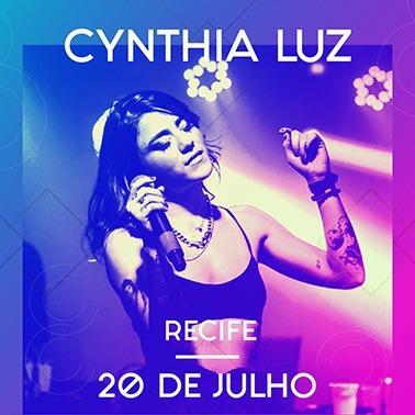 CYNTHIA LUZ