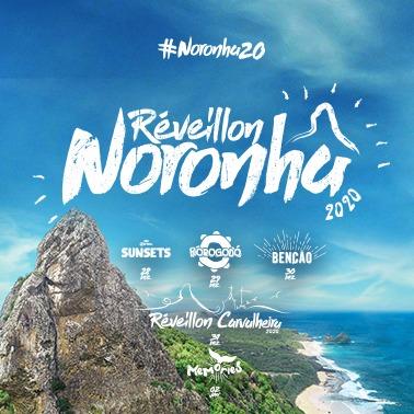 REVEILLON DE NORONHA