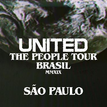 HILLSONG UNITED SÃO PAULO