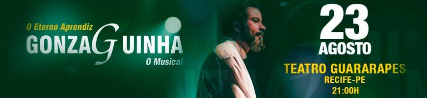 GONZAGUINHA - O MUSICAL