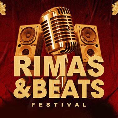 RIMAS E BEATS FESTIVAL
