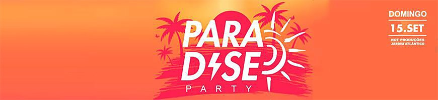 PARADISE PARTY