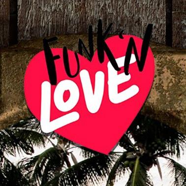 FUNK'N LOVE