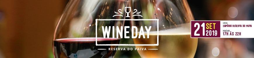 WINE DAY RESERVA DO PAIVA