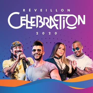 REVEILLÓN CELEBRATION MACEIÓ