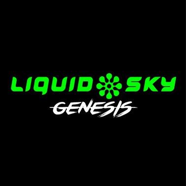 LIQUID SKY GENESIS