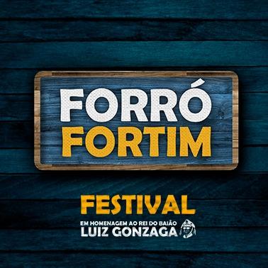 FORRÓ DO FORTIM