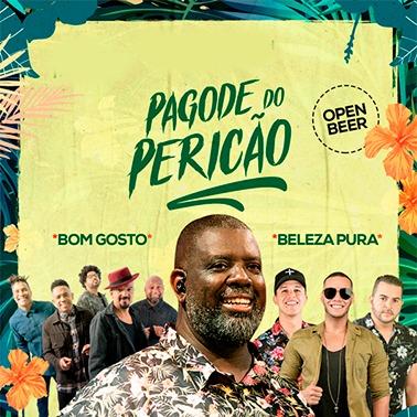 PAGODE DO PERICÃO