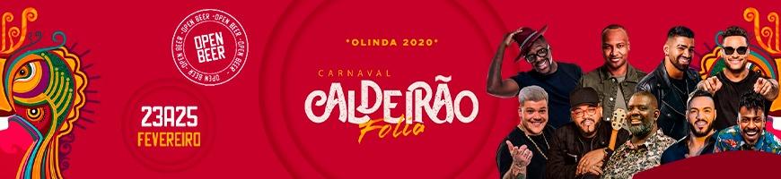 CALDEIRÃO FOLIA EM OLINDA