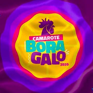CAMAROTE BORA GALO