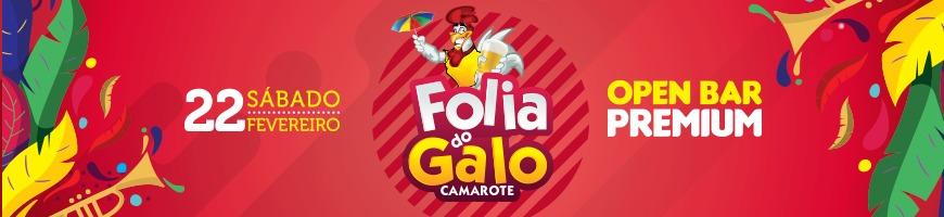 FOLIA DO GALO