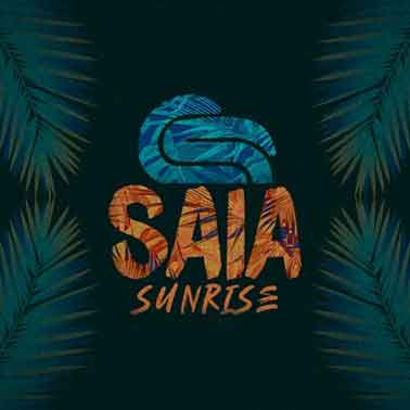 SAIA SUNRISE