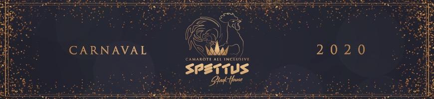 CAMAROTE SPETTUS NO GALO DA MADRUGADA