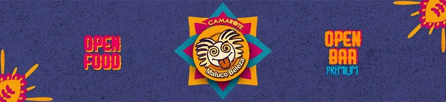 CAMAROTE MALUCO BELEZA NO GALO DA MADRUGADA