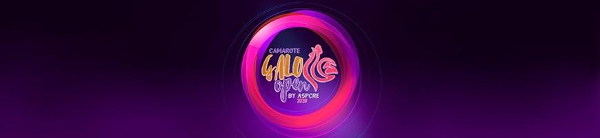 CAMAROTE GALO OPEN NO GALO DA MADRUGADA