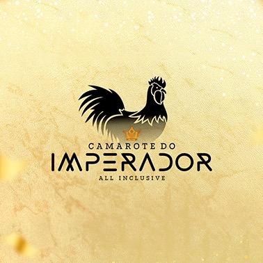 CAMAROTE GALO IMPERADOR NO GALO DA MADRUGADA