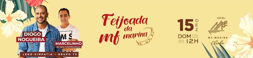 FEIJOADA DA MARINA