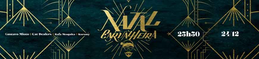 NATAL DA CARVALHEIRA