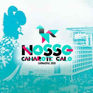 NOSSO CAMAROTE GALO DA MADRUGADA