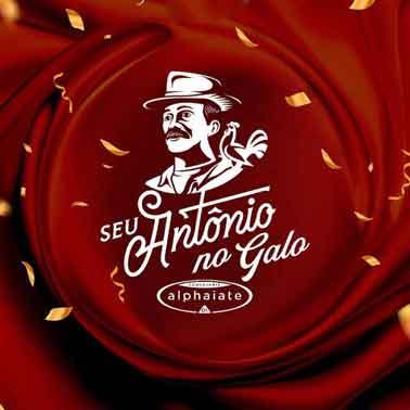 SEU ANTÔNIO NO GALO DA MADRUGADA
