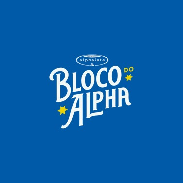 BLOCO DO ALPHA NO CARNAVAL 2020
