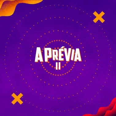 A PRÉVIA II-  BLOCO A ZEBRA