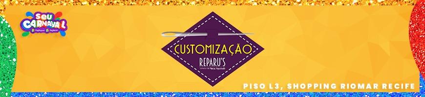 REPARUS CUSTOMIZAÇÃO - 2020