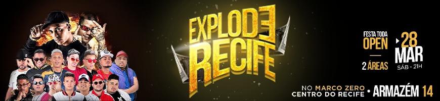 EXPLODE RECIFE
