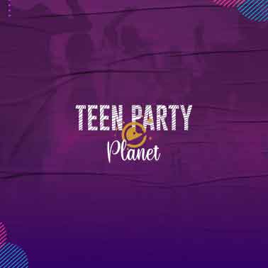 TEEN PARTY PLANET