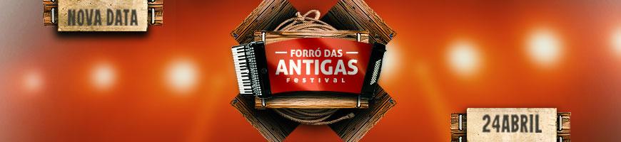 Forró das Antigas Festival