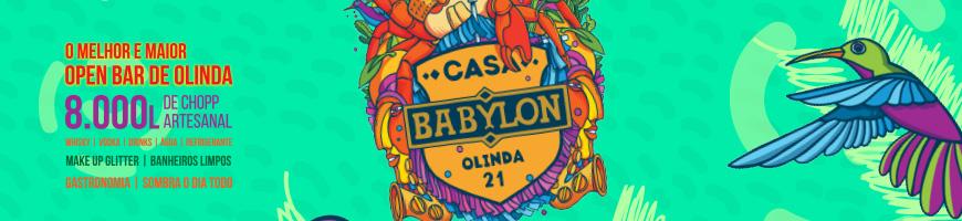 Casa Babylon