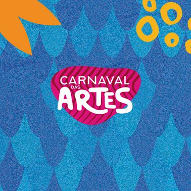 Carnaval das Artes Rio de Janeiro
