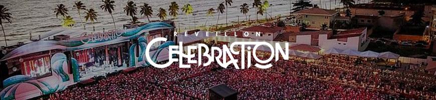 Reveillon Celebration Maceió