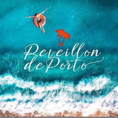 Reveillon de Porto