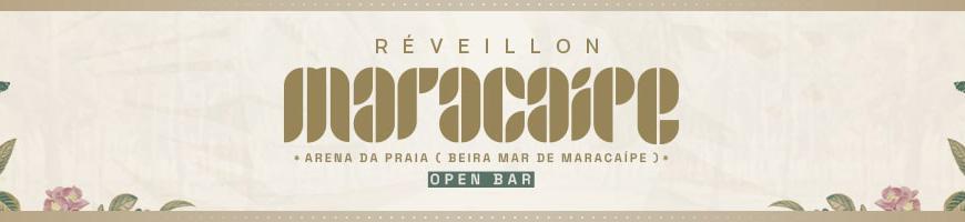 Reveillon Maracaípe