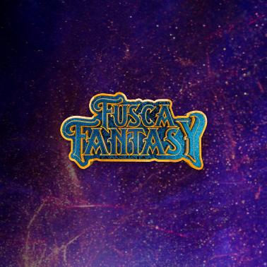 Fusca Fantasy Carpina