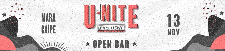 Unite Exclusive