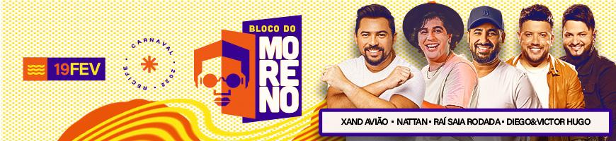 Bloco do Moreno Recife
